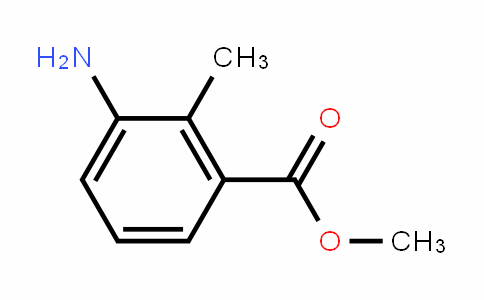Methyl 3-amino-2-methylbenzoate