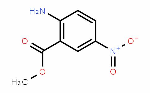 Methyl 2-amino-5-nitrobenzoate