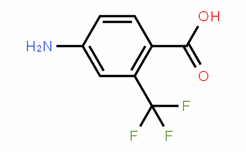 4-Amino-2-(trifluoromethyl)benzoic acid