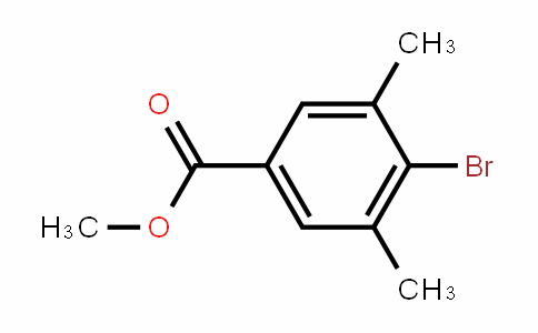 Methyl4-bromo-3,5-dimethylbenzoate