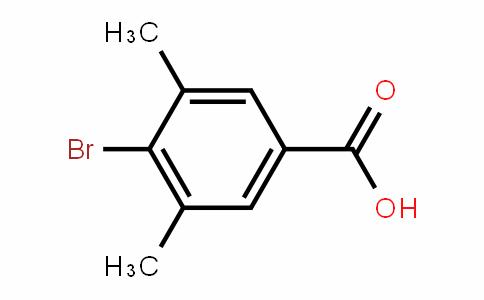 4-Bromo-3,5-dimethylbenzoic acid