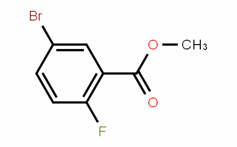 Methyl 5-bromo-2-fluorobenzoate