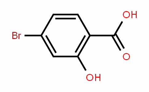 4-Bromo-2-hydroxybenzoic acid