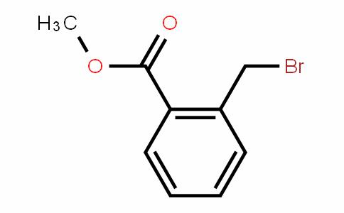 2-Bromomethylbenzoic acid methyl ester