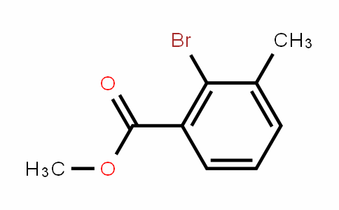 Methyl 2-bromo-3-methylbenzoate