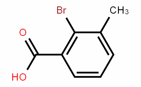 2-Bromo-3-methylbenzoic acid