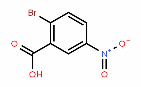 2-Bromo-5-nitrobenzoic acid