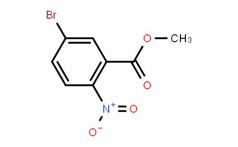 Methyl 5-bromo-2-nitrobenzoate