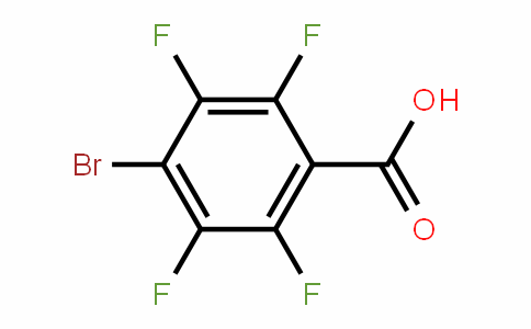 4-Bromo-2,3,5,6-tetrafluorobenzoic acid