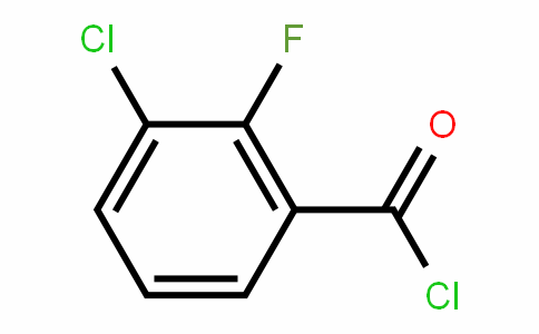 3-Chloro-2-fluorobenzoyl chloride
