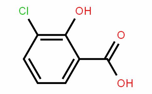 3-Chlorosalicylic acid