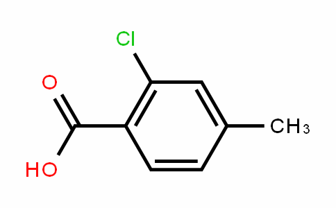 2-Chloro-4-methylbenzoic acid