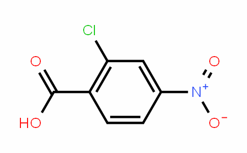 2-chloro-4-nitrobenzoic acid