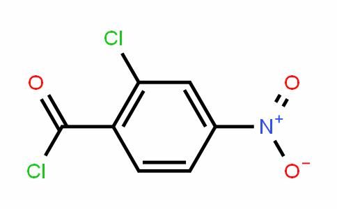 2-氯-4-硝基苯甲酰氯