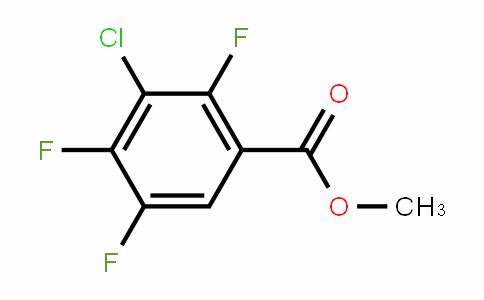 Methyl 3-chloro-2,4,5-trifluorobenzoate