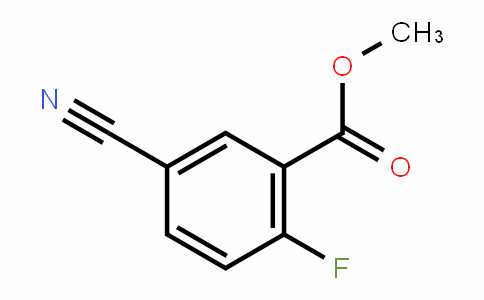 Methyl 5-cyano-2-fluorobenzoate