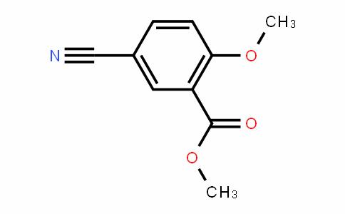 Methyl 5-cyano-2-methoxybenzoate
