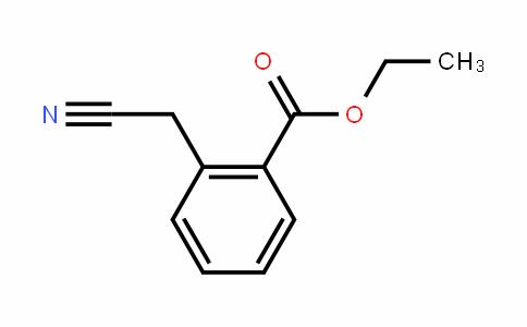 Ethyl 2-cyanomethylbenzoate