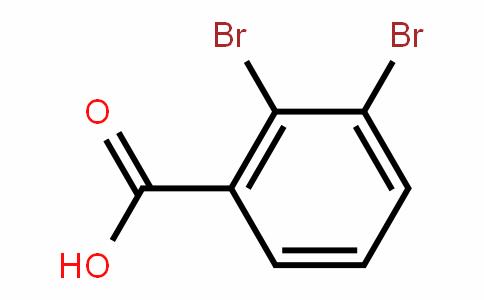 2,3-Dibromobenzoic acid
