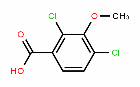 2,4-Dichloro-3-methoxybenzoic acid