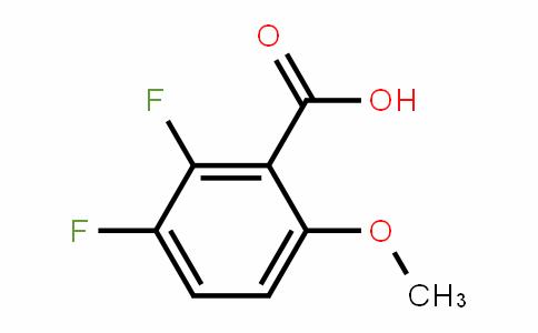 2,3-Difluoro-6-methoxy-benzoic acid