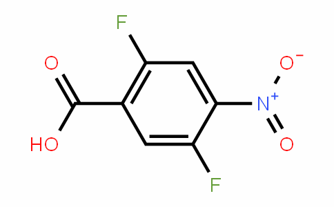2,5-Difluoro-4-nitrobenzoic acid