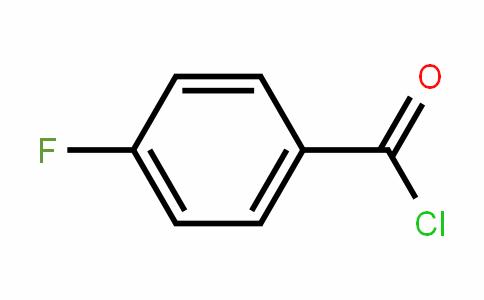 4-fluorobenzoyl chloride