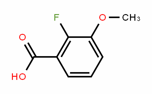 2-Fluoro-3-methoxy benzoic acid