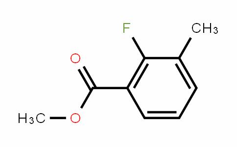 Methyl 2-fluoro-3-methylbenzoate