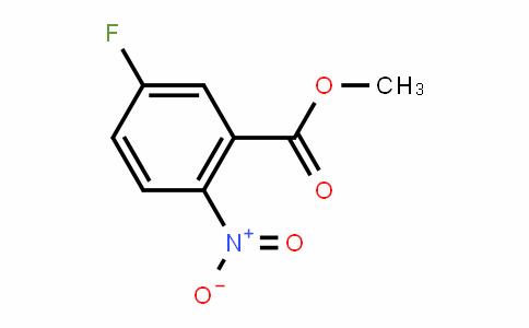 Methyl 5-fluoro-2-nitrobenzoate