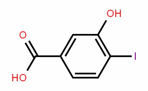 3-Hydroxy-4-iodobenzoic acid