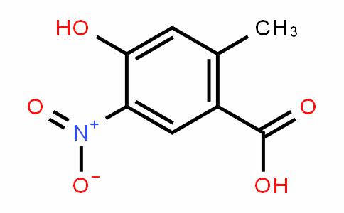 4-Hydroxy-2-methyl-5-nitrobenzoic acid