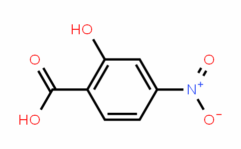 2-Hydroxy-4-nitrobenzoic acid