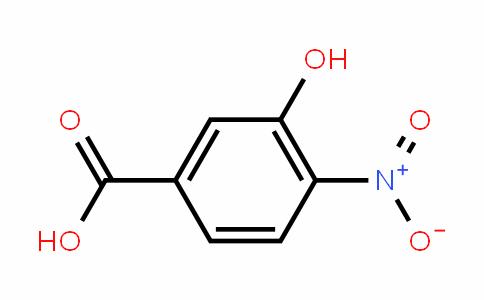 3-Hydroxy-4-nitrobenzoic acid