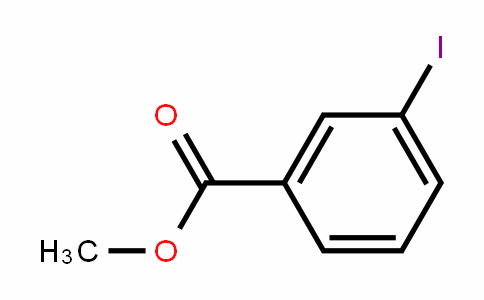 Methyl 3-iodobenzoate