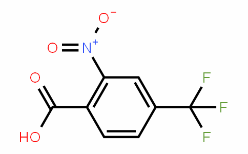 2-nitro-4-(trifluoromethyl)benzoic acid