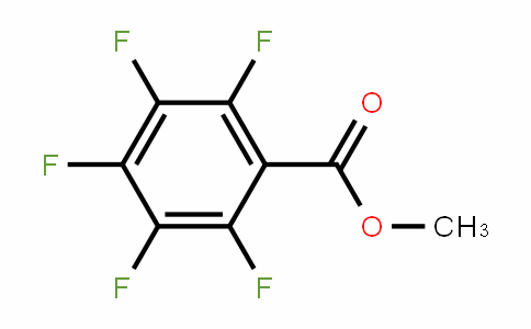 Methyl 2,3,4,5,6-Pentafluorobenzoate