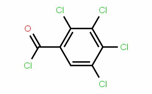 2,3,4,5-Tetrachlorobenzoyl chloride