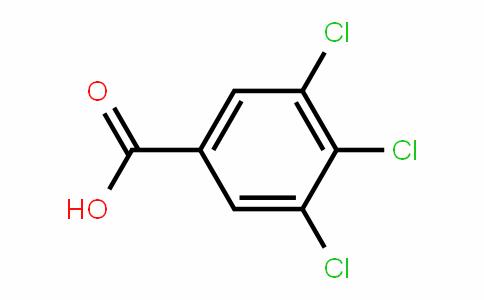 3,4,5-Trichlorobenzoic acid