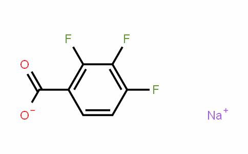 Sodium 2,3,4-trifluorobenzoate