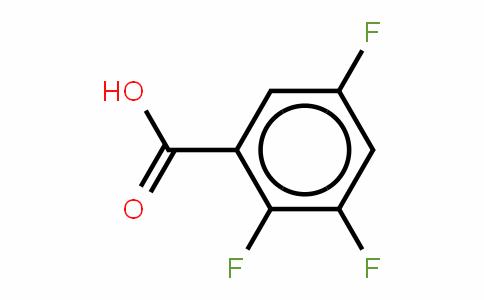 2,3,5-Trilfluorobenzoic acid