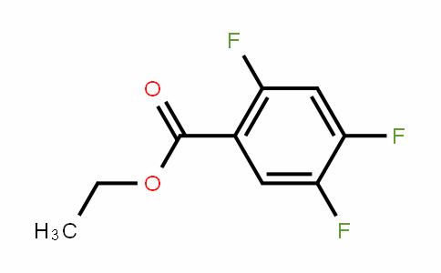Ethyl 2,4,5-trifluorobenzoate