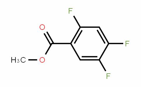 Methyl 2,4,5-trifluorobenzoate