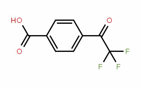 4-(Trifluoroacetyl)benzoic acid