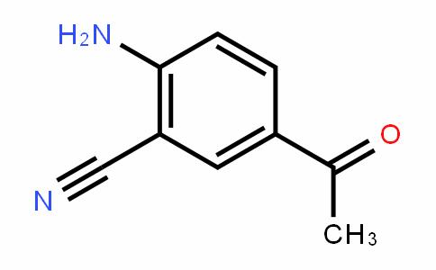 2-Amino-5-acetylbenzonitrile