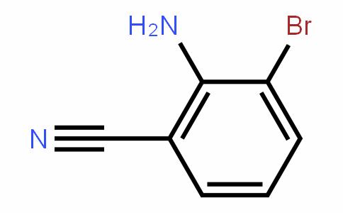 2-Amino-3-bromobenzonitrile