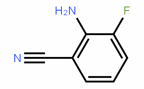 2-Amino-3-fluorobenzonitrile