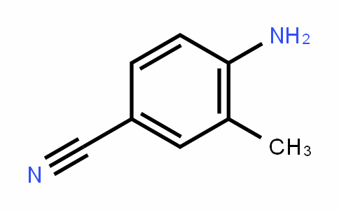 4-Amino-3-methylbenzonitrile