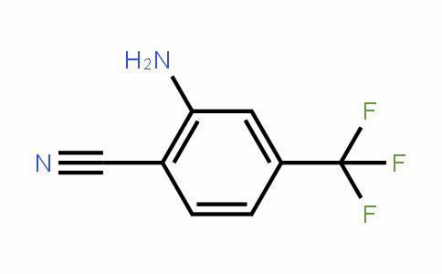 3-Amino-4-cyanobenzotrifluoride