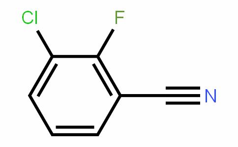 3-Chloro-2-fluorobenzonitrile